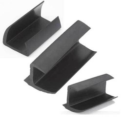 Architectural Rubber Profile