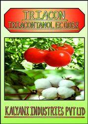 triacon triacontanol EC 0.05% Min