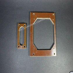 Bakelite Base Plate