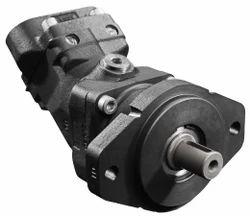 Steel Bent Axial Piston Hydraulic Pump A2F
