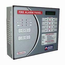 M S Body Agni Fire Alarm Panel