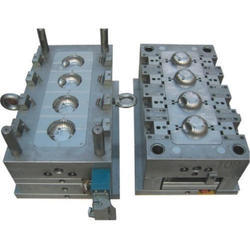 Stainless Steel Plastic Tray Injection Mould