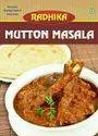 Radhika Mutton masala