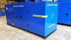GB 125-2500三相马达博杜安发电机设置范围- 15KVA - 2500kva