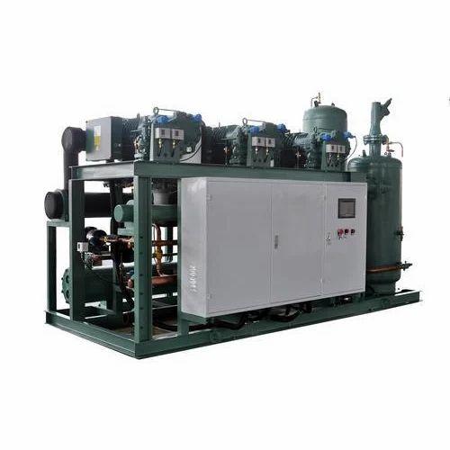 Bitzer Screw Compressor बिट्जर कंप्रेसर Megastar