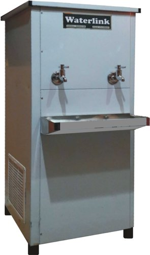 Stainless Steel Water Cooler 4040