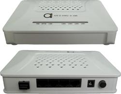 AN-E-ONU-4-100 Optical Network Unit
