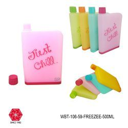 Note Book Bottle-WBT-106-A5-420ml