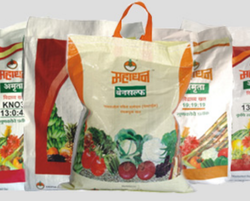 Organic Fertilisers
