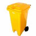 Plastic Wash Dustbin