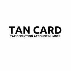 7 Working Days Online TAN Registration Services