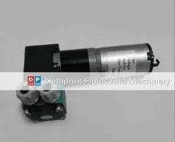 Dataprint Alphajet/ Metronic Pressure Pump, For Industrial