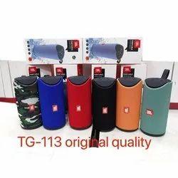 JBL TG 113 Original Quality Bluetooth Speaker