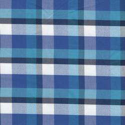 Poly Yarn Dyed Checks Fabrics