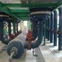 Industrial ETP Plant