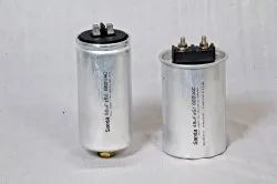 Capacitors For Control Panel and Pump Set