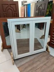 Wpc (wood Plastic Composite) Modern Window