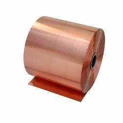Beryllium Copper Coil / Strips