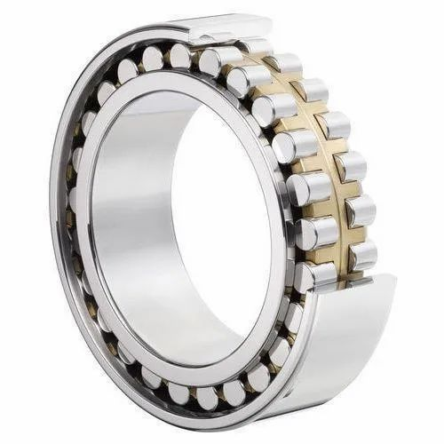 Stainless Steel Cylindrical Roller Bearing, Rs 100 /piece Perfect  Industries | ID: 21757930933
