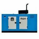 35 KVA Silent Diesel Generator