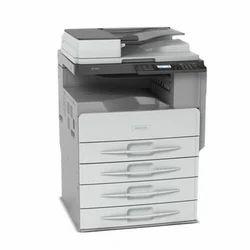 Ricoh Black And White Multi Functional Printer, MP2501L