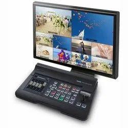 Video Switcher, Se 650