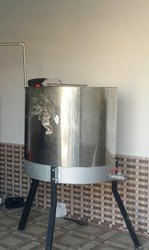 304 Stainless Steel Honey Storage Tank