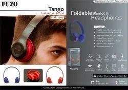 Fuzo Bluetooth Headphone Tango