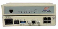 E1 to Ethernet