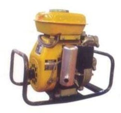 Portable Diesel Engine Pump Set