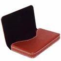 Multipurpose Leather Card Holder