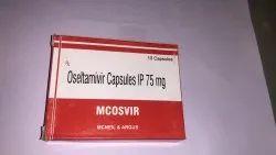 Oseltamivir Capsules 75 mg