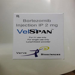 Velspan Injection