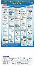 Cirkit Electronic Components