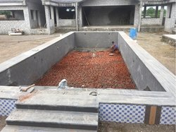 Water Proofing Work
