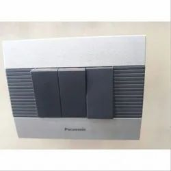 Panasonic Modular Electric Switch