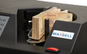 Floor Bundle Note Counter