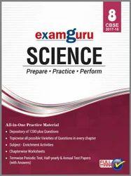 Science Class 8