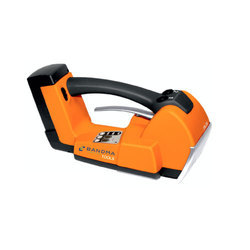Battery Strapping Tool