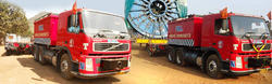 Over Dimension Cargo Transport Services