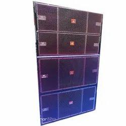 1500 W DJ Music Sound System