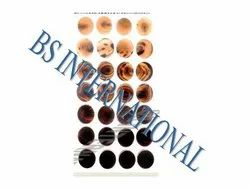 Round Buffalo Horn Button Blanks, Size/Dimension: 16-31mm, Packaging Type: Packet