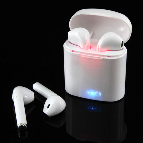Dual Bluetooth Wireless Headset Airpod I7s Tws Rs 550 Piece Id 17795505755