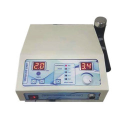 Digital Ultrasonic Therapy