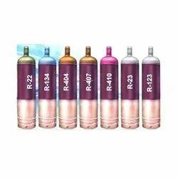 134A Refrigerant Gas