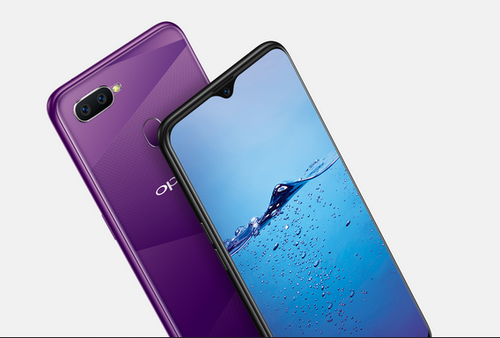 Oppo F9 Mobile - View Specifications & Details of Oppo