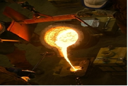 INDIAN FOUNDRY INDUSTRY LOOKS TO DOUBLE TURNOVER IN 3 YEARS