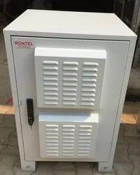 18U Outdoor Cabinet