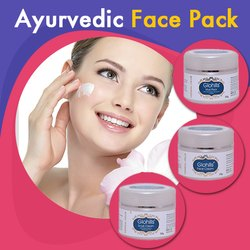 Ayurvedic Face Pack for Pimples
