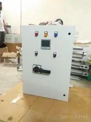 Schneider Stainless Steel 60 KW Heater Panel, Operating Voltage: 415 Volt